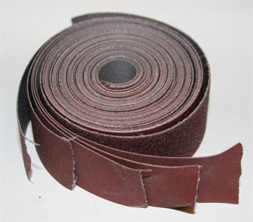 6 x 1m 30mm AWUKO smergellærred korm 80-120-240-400-600-800