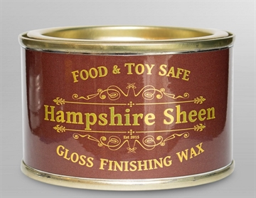 Hampshire sheen gloss voks