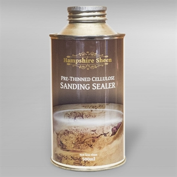 Hampshire Sheen Sanding sealer