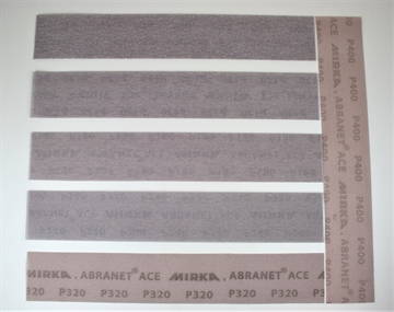 Abranet ACE 70x400mm