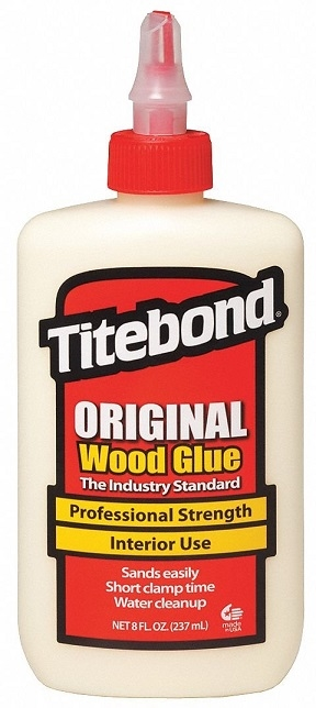 Titebond Original trælim 237ml
