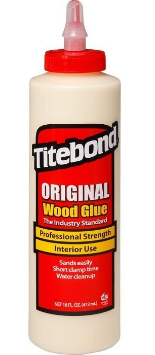 Titebond Original trælim 473ml.