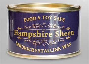 Hampshire sheen Microcrystalline voks