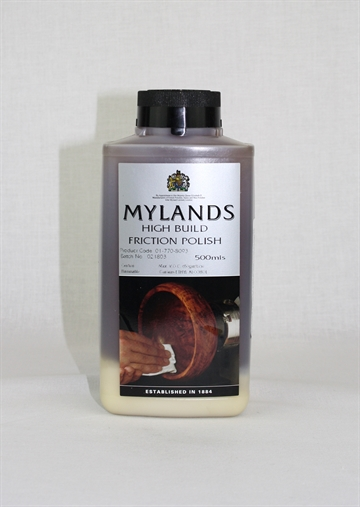 Mylands friktionspolish